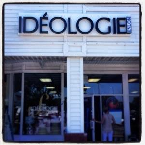 Idéologie Salon
