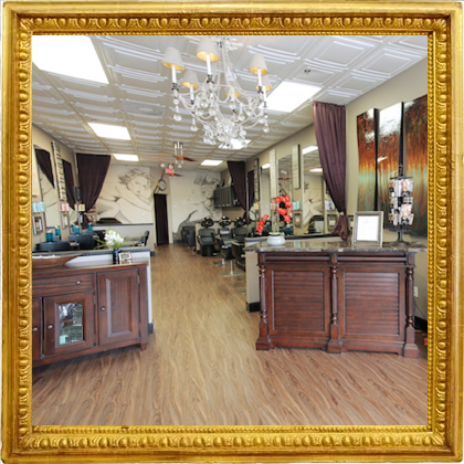 Ideologie Salon Is A Professional Ormond Beach With Strong Focus On Understanding Our Clients Desires And Expectations